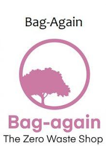 Kinder conceptstore Kersvers en Bag-Again