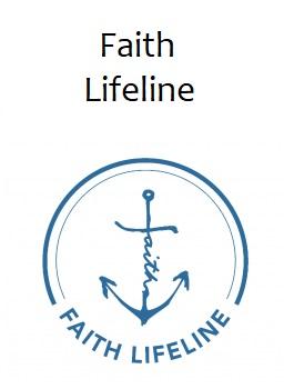 Kinder conceptstore Kersvers en Faith Lifeline