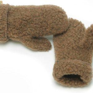 alwero handschoenen bark 1
