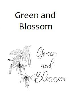 Kinder conceptstore Kersvers en green and blossom