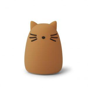 liewood nachtlampje cat 1
