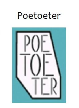 poetoeter Kersvers