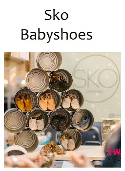 sko babyshoes Kersvers