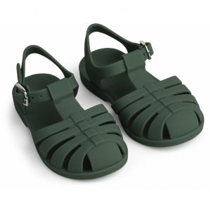 Liewood sandals groen