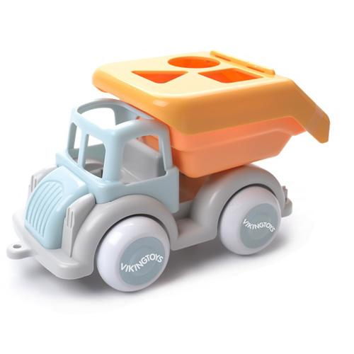 Viking Toys vrachtwagen vormenstoof