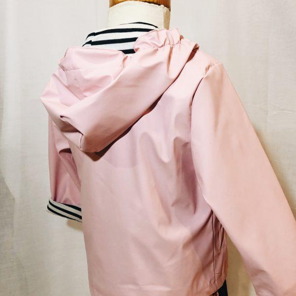 Hublot Nuagee roze
