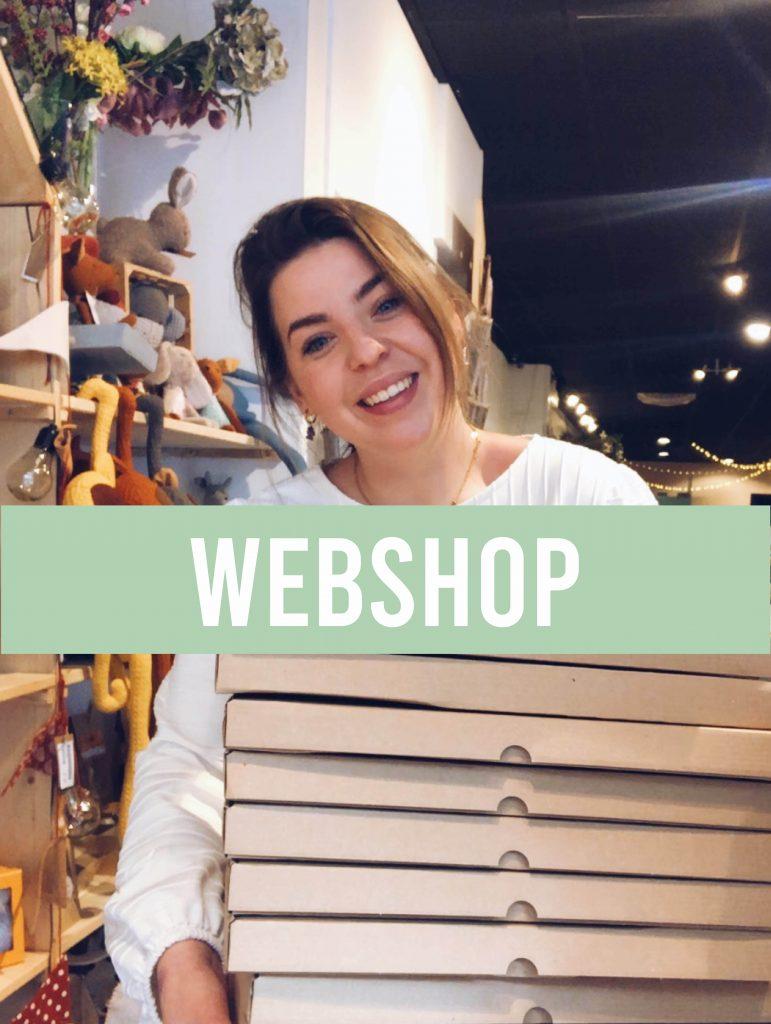 Kersvers Webshop