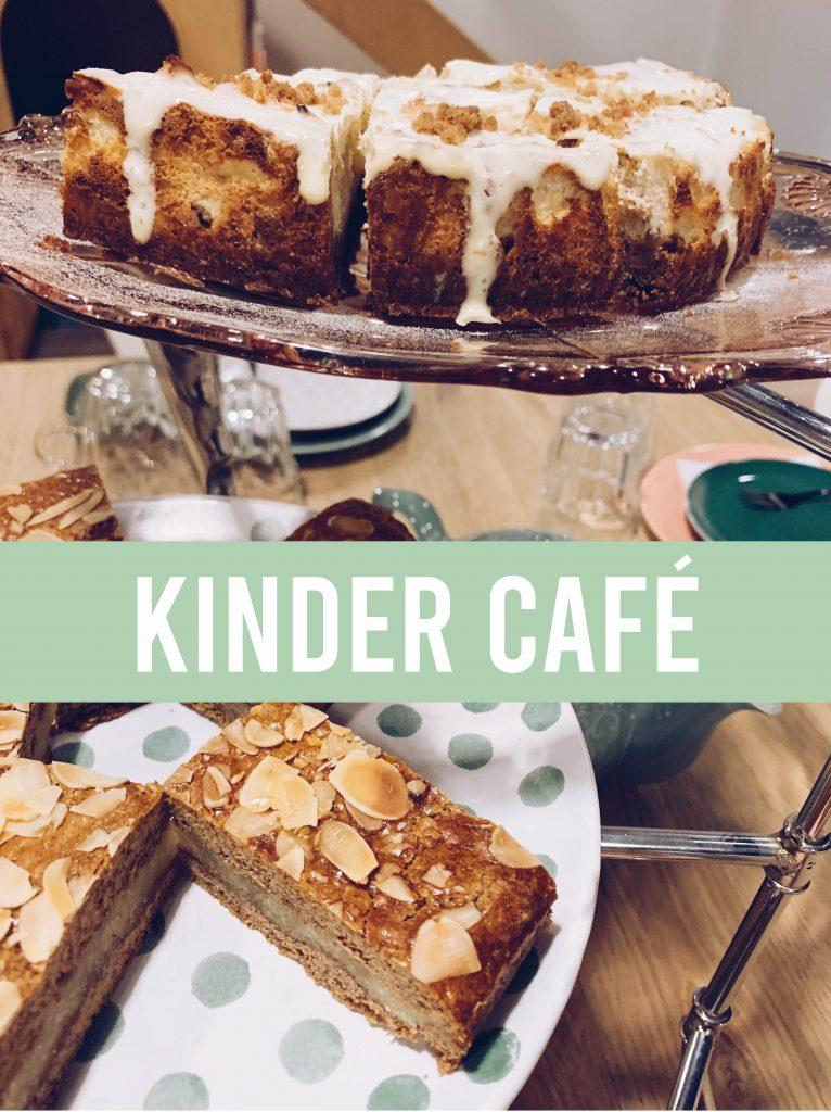 Kindercafé Alphen