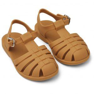 Liewood Sandals mustatd