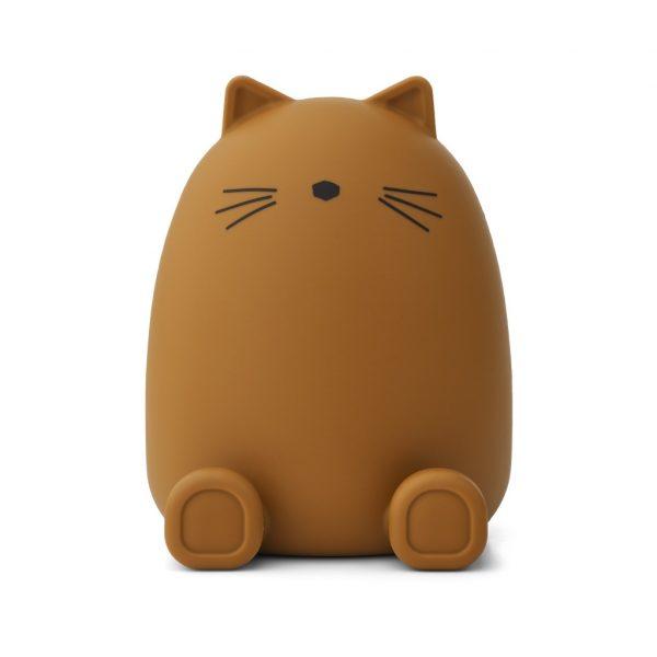 Liewood spaarpot kat