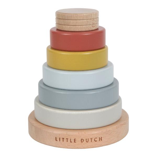 Little Dutch Stapeltoren