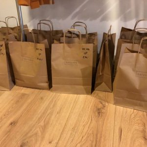 Mystery Bag Lil Atelier Kersvers