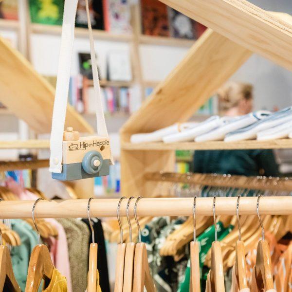 Kersvers concept store